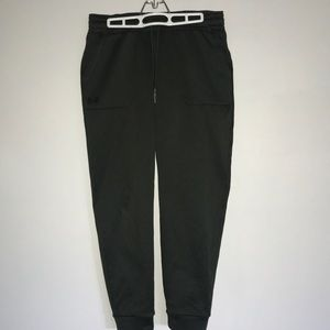 Cold gear joggers